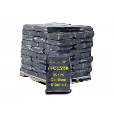 Oxidised Bitumen Keg 95/25 23kg