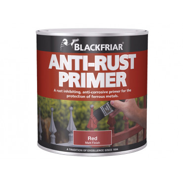 Anti-Rust Primer Quick Drying