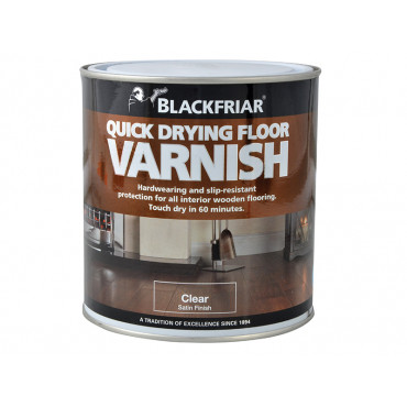 Duratough Floor Varnish