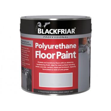 Professional Polyurethane Floor
