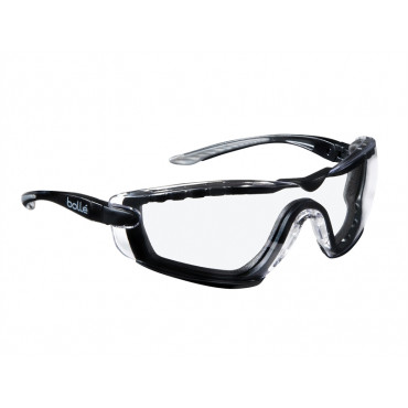 Cobra Clear Safety Spectacles PSI