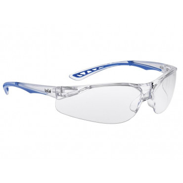 ILUKA Safety Glasses - Clear
