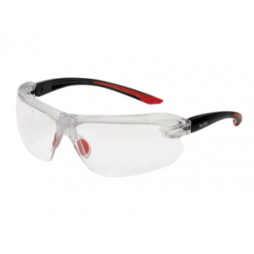 Iris Safety Glasses Clear Bifocal