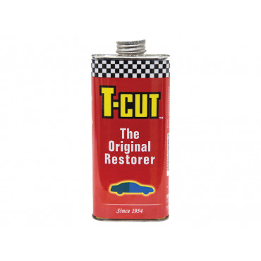 T-Cut Original Metal Tin 300ml