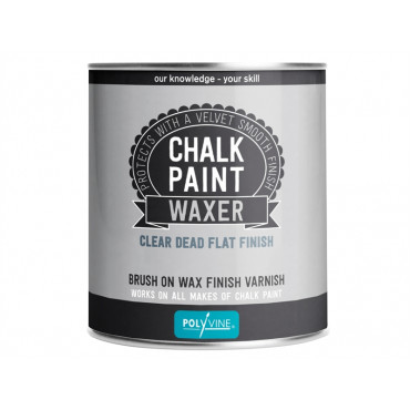 Chalk Paint Waxer 500ml