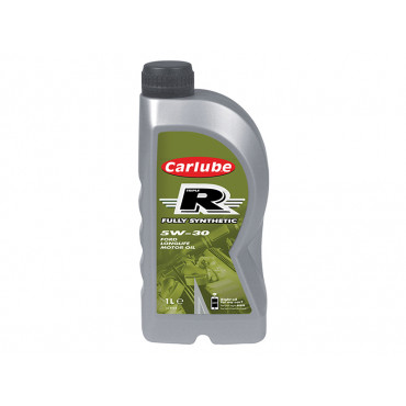 Triple R 5W-30 Fully Synthetic Ford Oil 1 Litre
