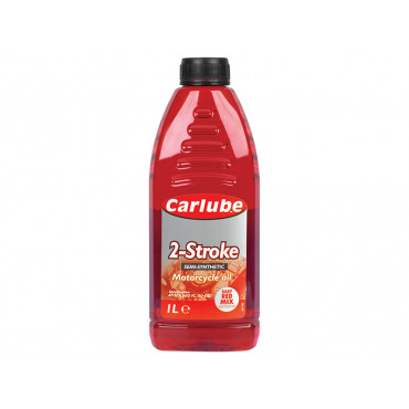 2-Stroke Motorcycle Oil 1 Litre