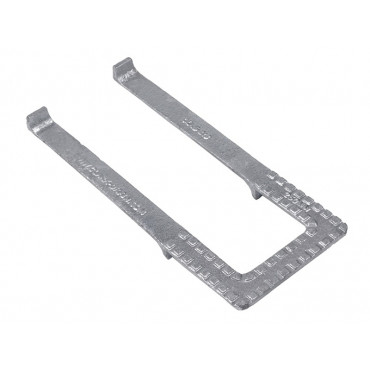 Step For Manhole Galvanised Slip Resistant CLKS 213