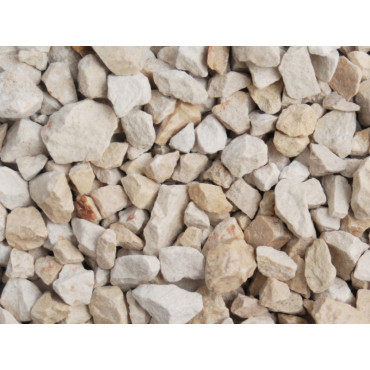 Cotswold Chippings Decorative Gravel Aggregate 10-20mm - 875kg bag