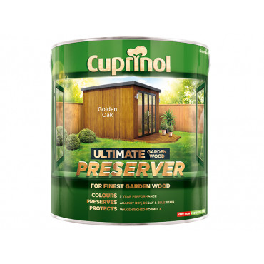 Ultimate Garden Wood Preserver
