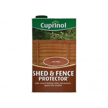 Shed & Fence Protector