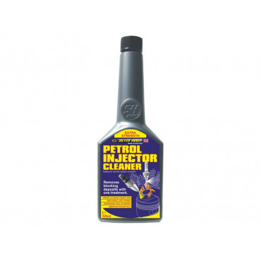 Petrol Injector Treatment 325ml