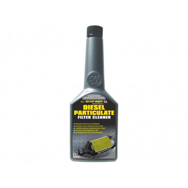 Diesel Particulate Filter Cleaner 325ml
