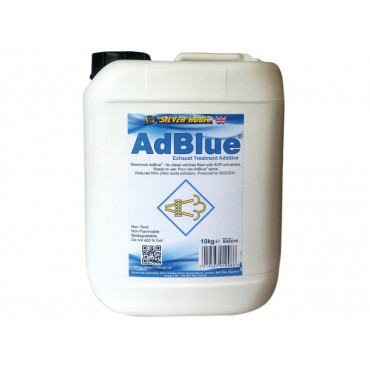 AdBlue Diesel Exhaust Treatment Additive 10kg