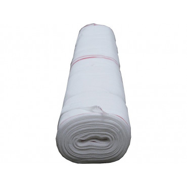 Debris Netting Flame Retardant 50m x 2m Roll White