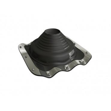 Dektite Premium 75-175mm Black EPDM DFE104B