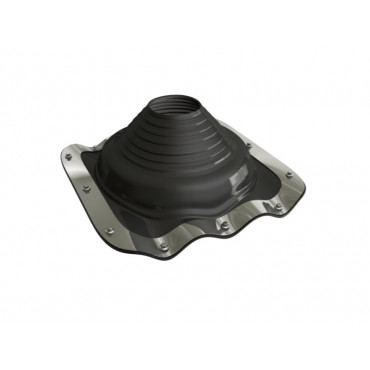 Dektite Premium 100-200mm Black EPDM DFE105B