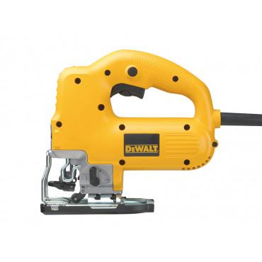 DW341K Compact Top Handle Jigsaws 550 Watt