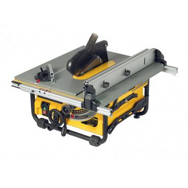 DW745 Portable Site Saws