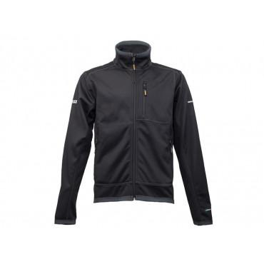 Barton Breathable Tech Jacket