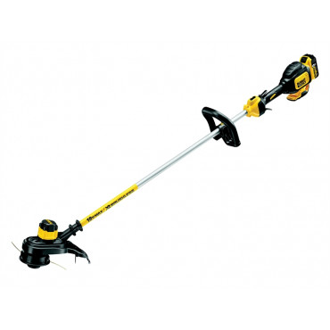 DCM561P  XR Brushless String Trimmer 18 Volt