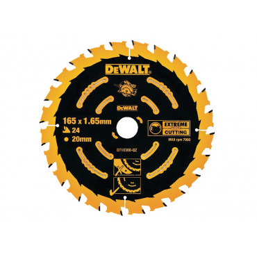 Corded Extreme Framing Blade 165mm