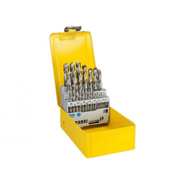 Metal Drill Sets