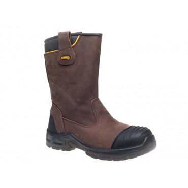 Millington S3 Waterproof Rigger Boots