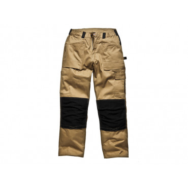 GDT290 Duo Tone Trousers