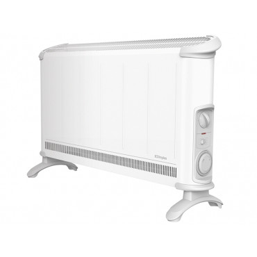 Floor Standing Convector with Thermostat and Timer 3kW