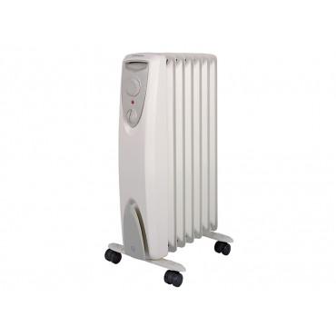 Oil Free Column Heater 1.5kW