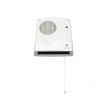 WWDF20E Downflow Fan Heater 2Kw