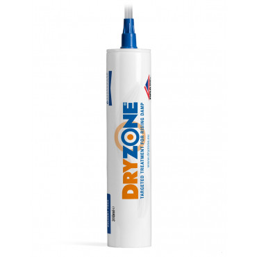 Dryzone DPC Damp Proofing Cream 310ml