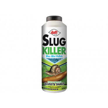 Slug Killer Pellets