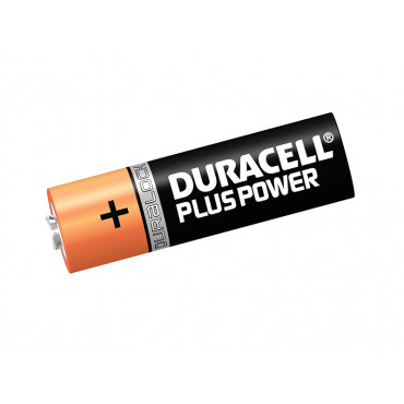 AA Cell Alkaline Batteries