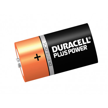 C Cell Alkaline Batteries