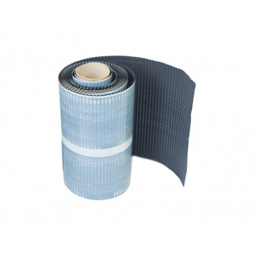 Lead Free Flashing 5m Roll Textured