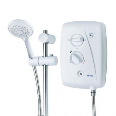 T80Z Fast Fit Electric Shower