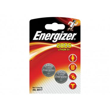 CR2025 Coin Lithium Batteries