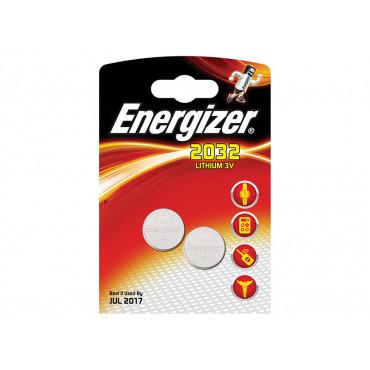 CR2032 Coin Lithium Batteries