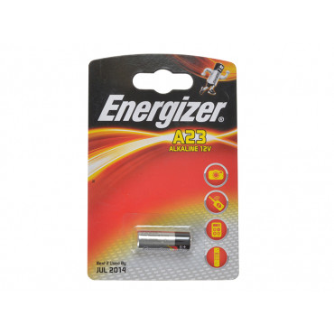E23 Electronic Battery Single