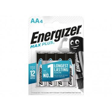 MAX PLUS™ Alkaline Batteries