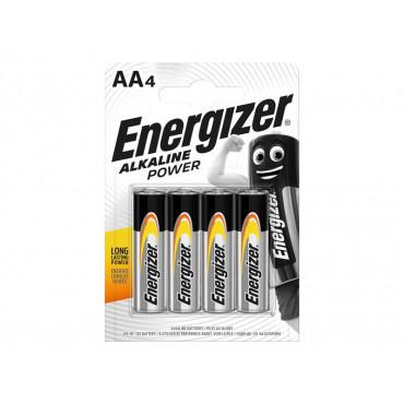 Alkaline Power Batteries