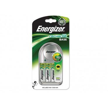 Charger 1300 + 4 AA 1300 mAh Batteries