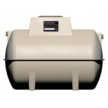 Ensign Ultra Advanced Sewage Treatment 50 Person