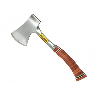 Sportsmans Axes - Leather Grip