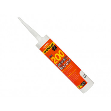 Contractors LMA Silicone Sealants 200