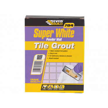 Wall Tile Grout 704
