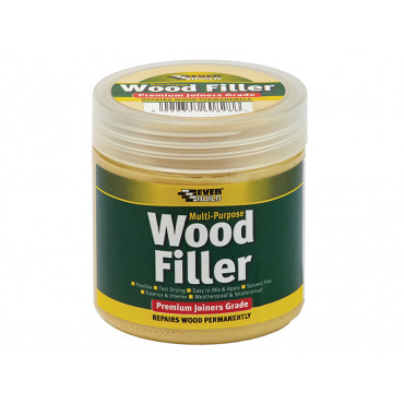 Multipurpose Wood Filler