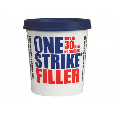 One Strike Fillers